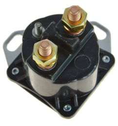 motorcraft sw1951 c starter solenoid relay for ford lincoln mercury new [ 1200 x 1200 Pixel ]