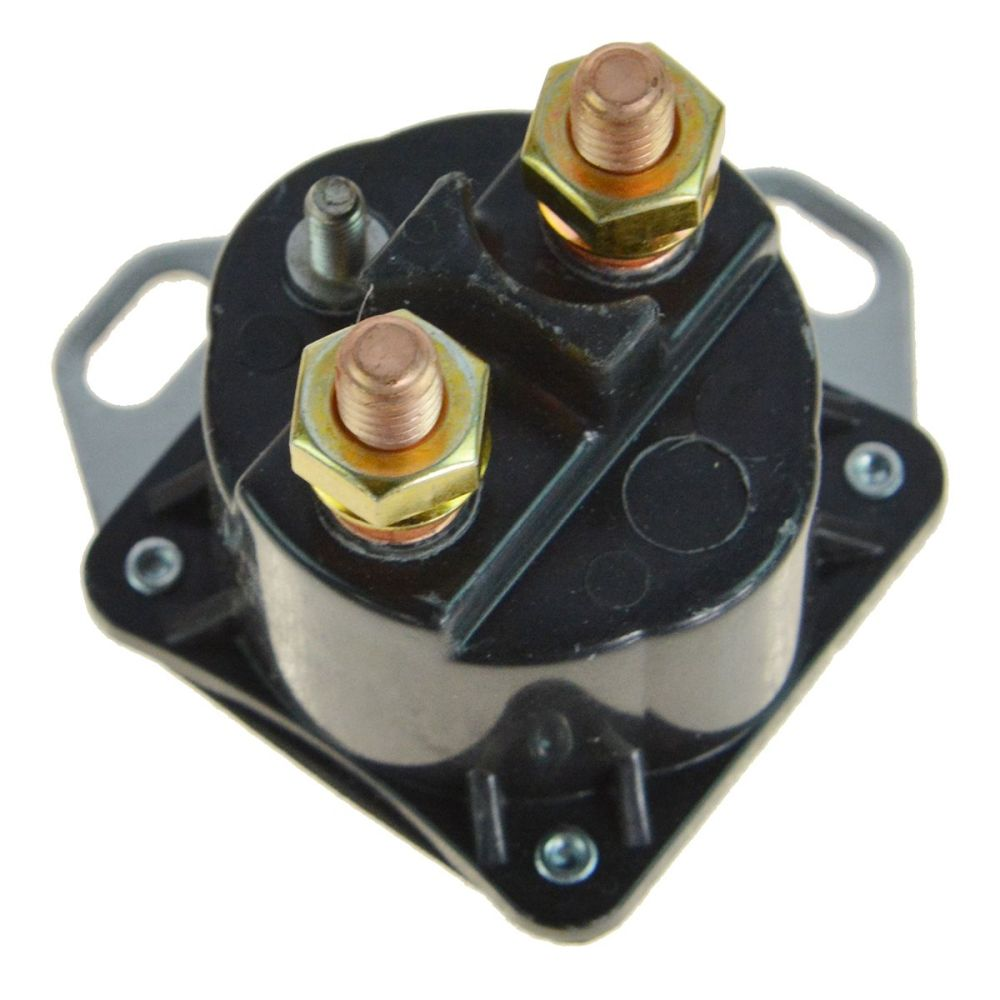 medium resolution of motorcraft sw1951 c starter solenoid relay for ford lincoln mercury new