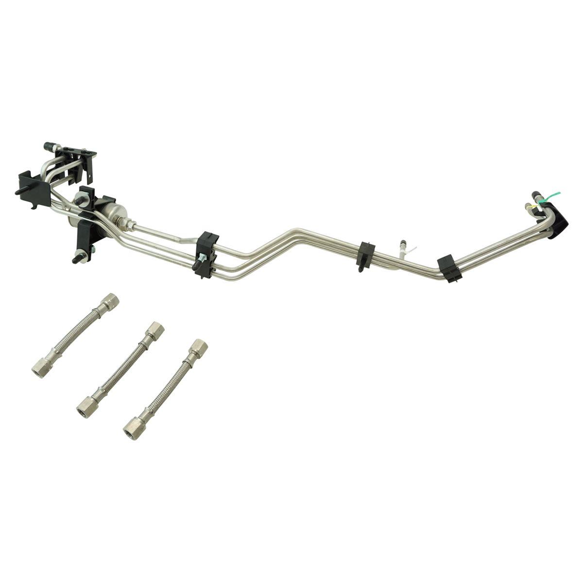 Dorman 919-814 Stainless Steel Fuel Like Repair Kit Set