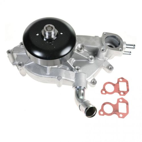 small resolution of water pump for chevy buick cadillac gmc h2 sierra 1500 v8 truck pickup