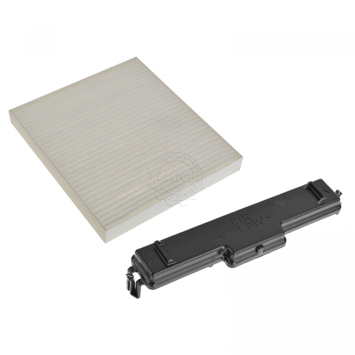 hight resolution of oem cabin air filter door upgrade kit package for dodge ram pickup truck new