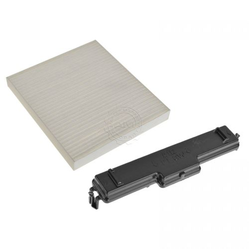 small resolution of oem cabin air filter door upgrade kit package for dodge ram pickup truck new