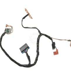 gmc steering column wiring harness [ 1200 x 1200 Pixel ]