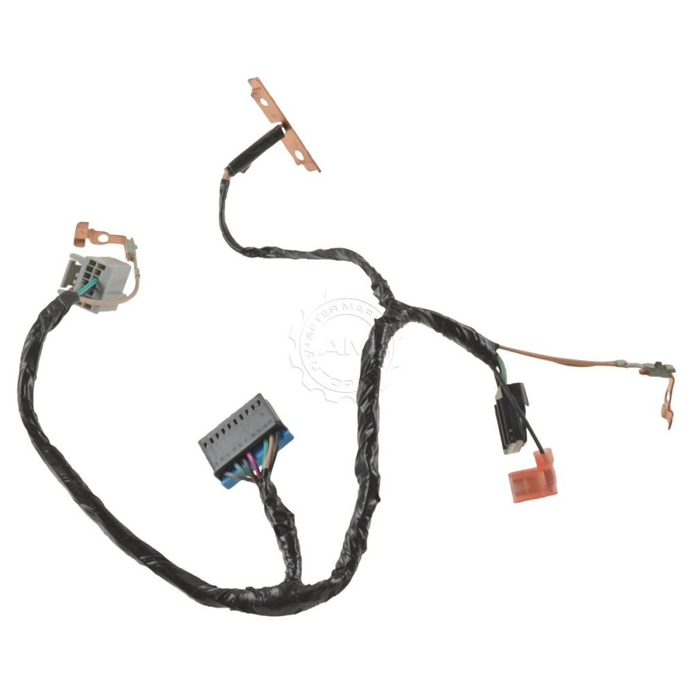 medium resolution of gmc steering column wiring harness