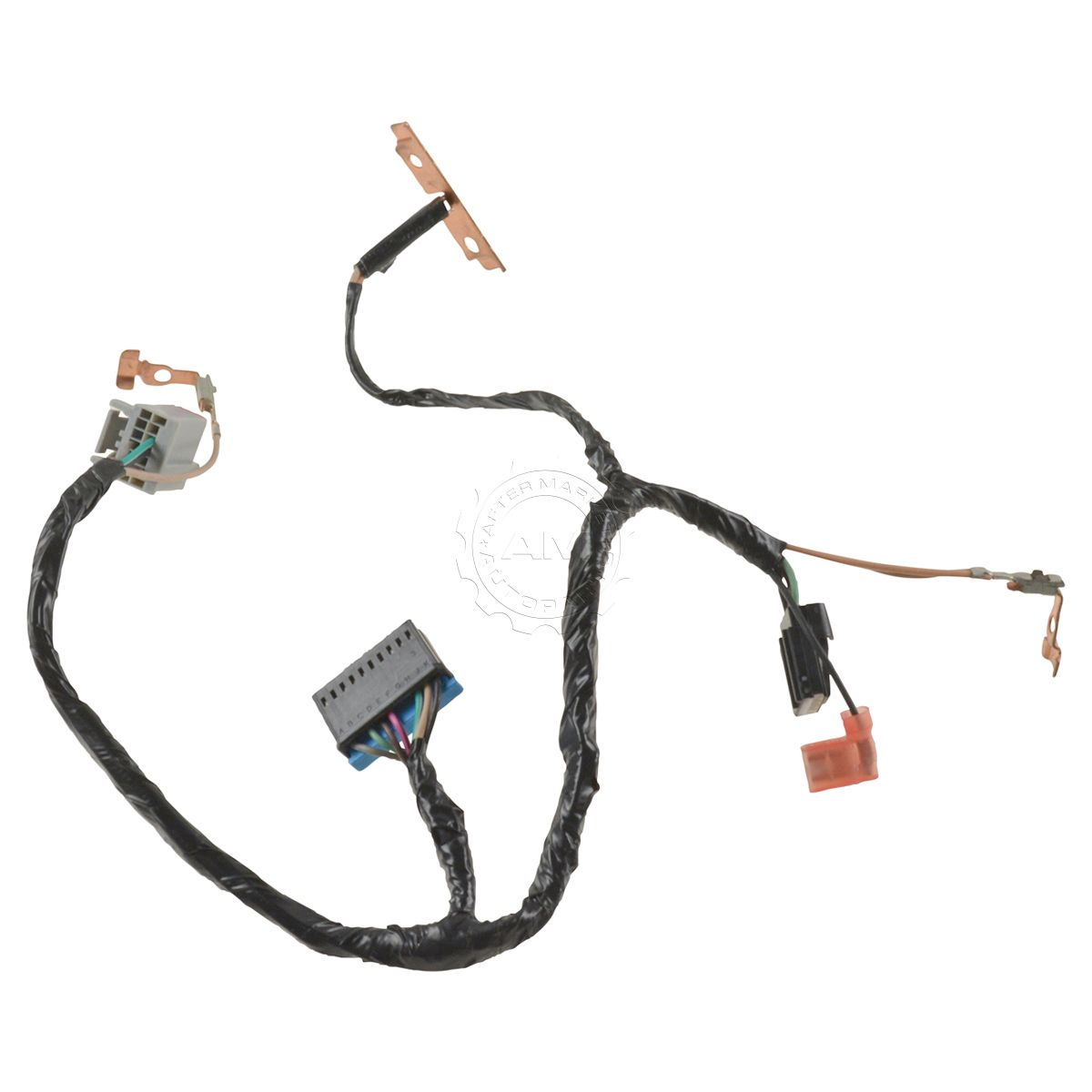 hight resolution of gmc steering column wiring harness