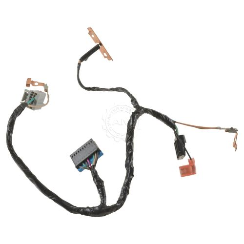 small resolution of gmc steering column wiring harness