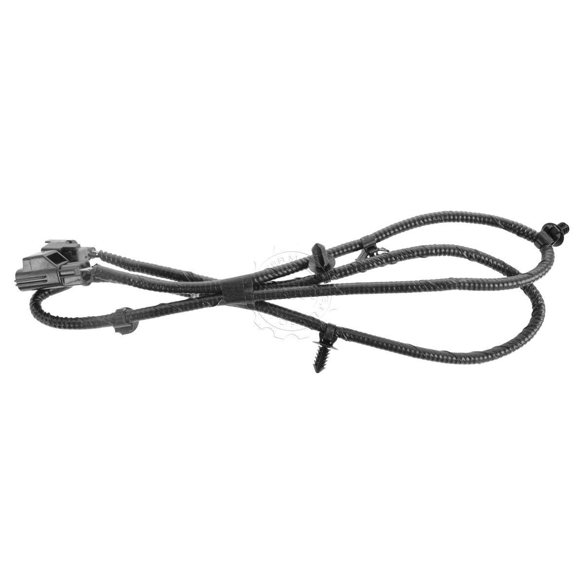 Oem Mopar Aa Add On Under Hood Lamp Wire Harness For Ram Pickup Truck
