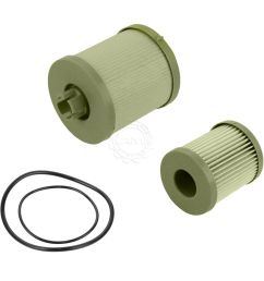 fuel filter water separator for ford excursion f250 f350 f450 f550 6 0l diesel [ 1200 x 1200 Pixel ]