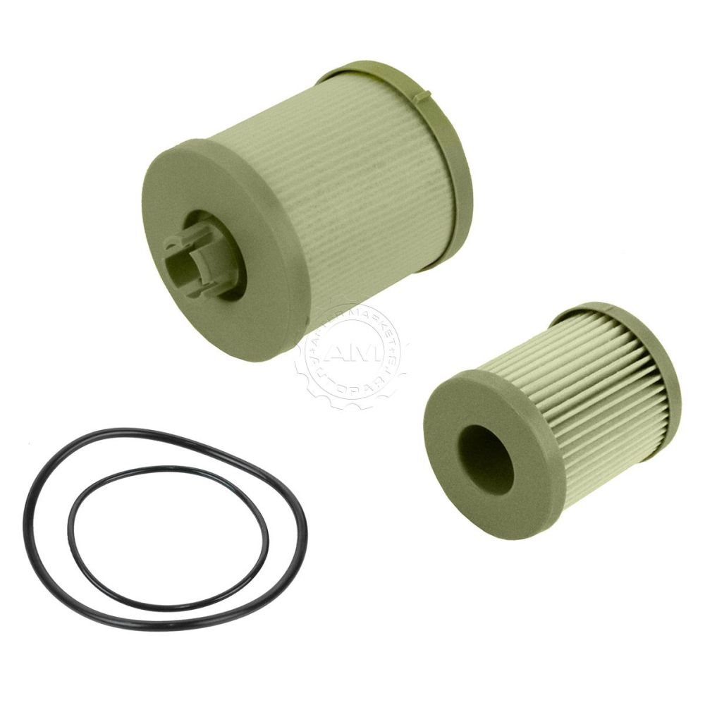 medium resolution of fuel filter water separator for ford excursion f250 f350 f450 f550 6 0l diesel