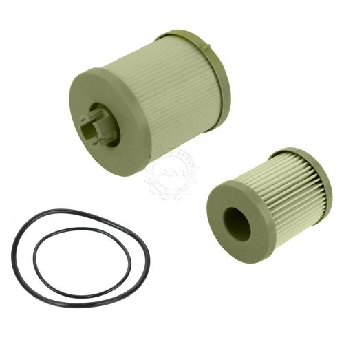 small resolution of fuel filter water separator for ford excursion f250 f350 f450 f550 6 0l diesel