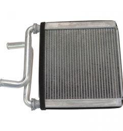 heater core 02 03 04 05 06 07 08 09 for dodge ram truck pu [ 1200 x 1200 Pixel ]