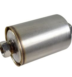 ac delco gf652f fuel filter for chevy gmc pontiac buick jaguar pontiac [ 1200 x 1200 Pixel ]