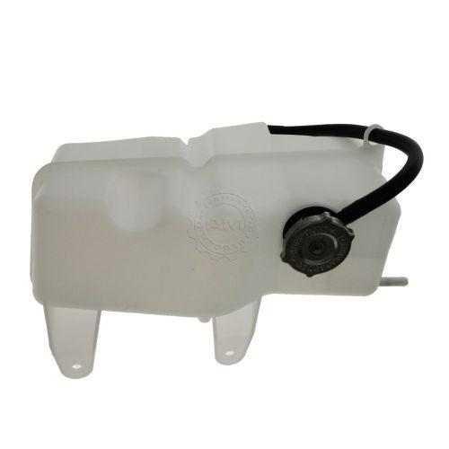 small resolution of dorman radiator coolant overflow tank bottle reservoir for chrysler