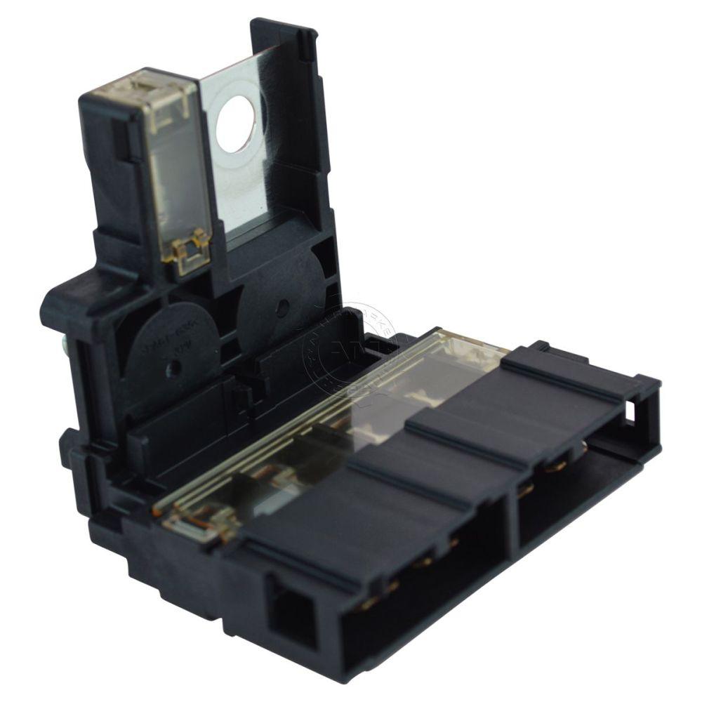 medium resolution of dorman battery fuse block holder link connector for nissan maxima altima murano