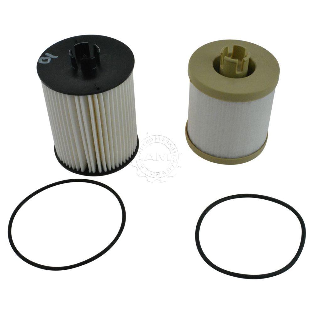 medium resolution of motorcraft fd4617 fuel filter for 08 10 ford super duty 6 4l powerstroke diesel