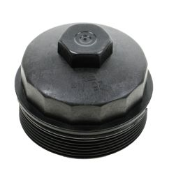 dorman frame fuel filter or oil filter housing cap gasket for ford pickup [ 1200 x 1200 Pixel ]