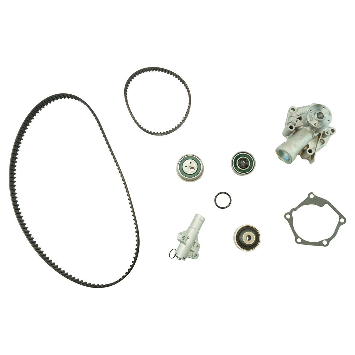 Gates Tckwp332 Powergrip Timing Belt Amp Water Pump Kit For