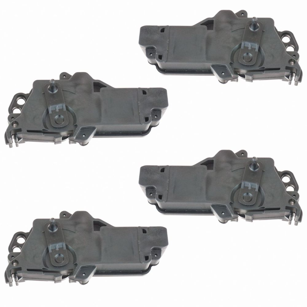 medium resolution of power door lock actuators kit set of 4 for ford f150 f250 f350 excursion mercury