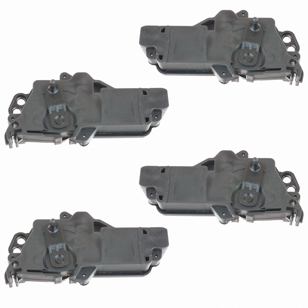 hight resolution of power door lock actuators kit set of 4 for ford f150 f250 f350 excursion mercury