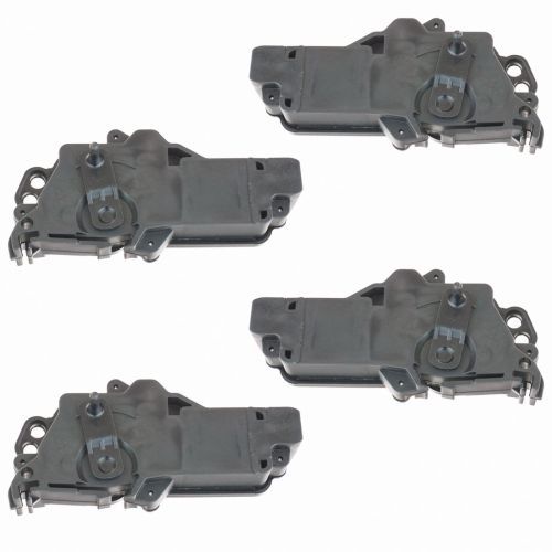 small resolution of power door lock actuators kit set of 4 for ford f150 f250 f350 excursion mercury