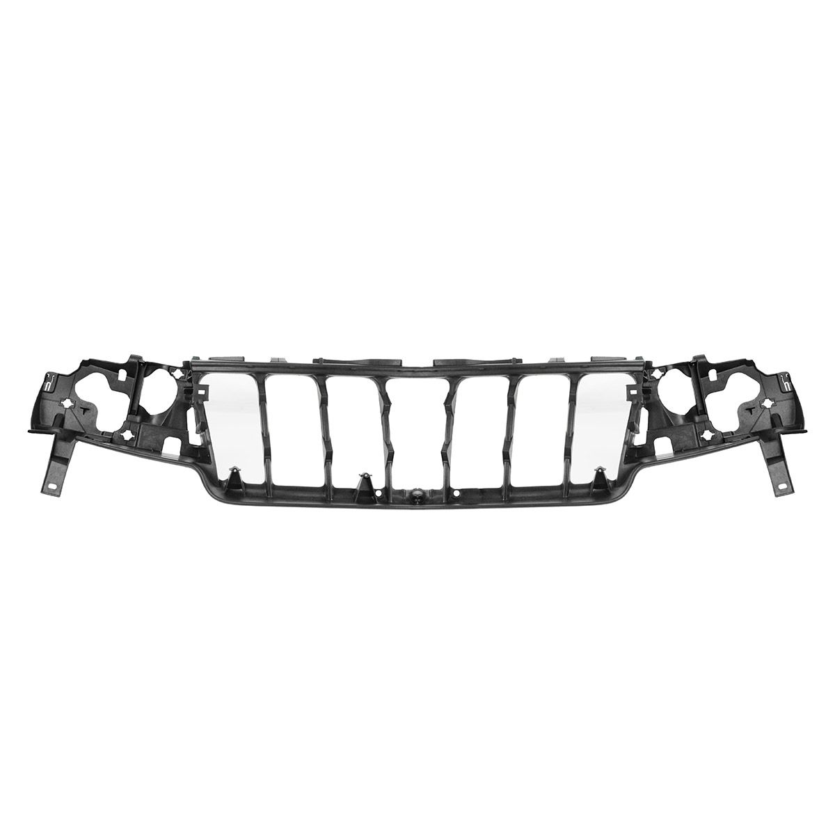Headlight Head Light Mounting Panel For 99 03 Jeep Grand
