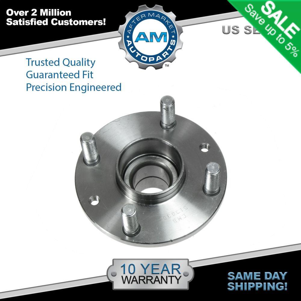 medium resolution of rear wheel hub bearing for mercury tracer ford escort