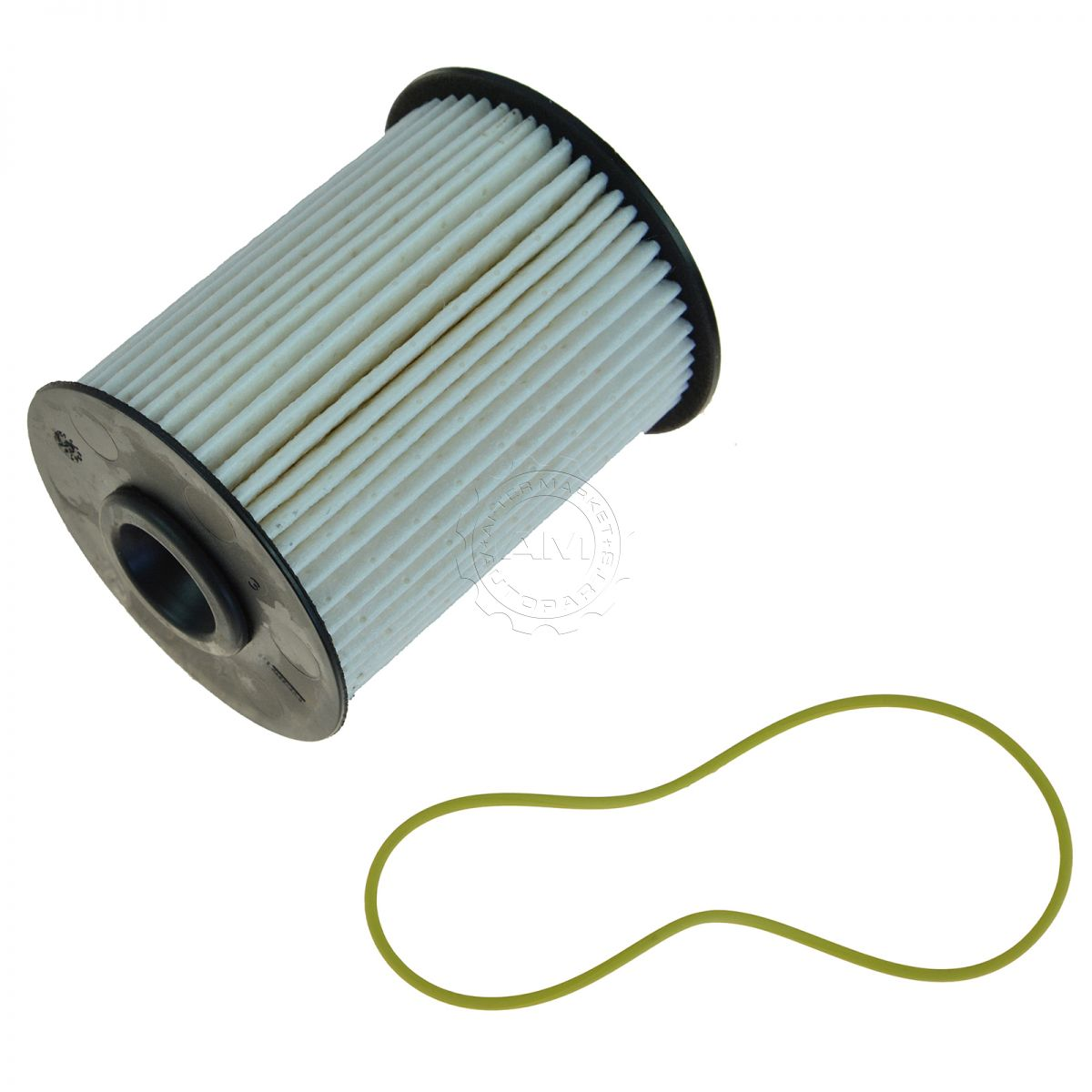 hight resolution of mopar 68001914ab diesel fuel filter for 00 09 dodge ram 2500 3500 l6 5 9l