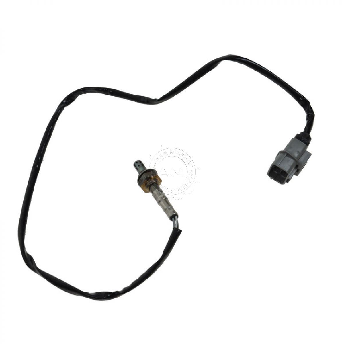 Walker 250 Rear Downstream O2 Oxygen Sensor For
