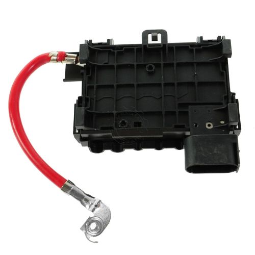 small resolution of power distribution fuse block box for vw volkswagen beetle golf jetta eos