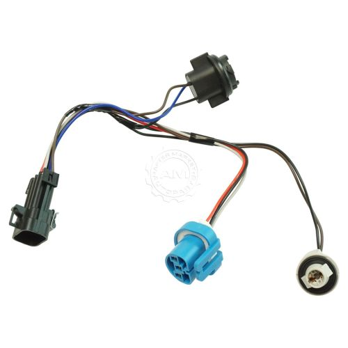 small resolution of dorman headlight wiring harness or side for chevy cobalt pontiac g5 h7 wiring harness dorman headlight