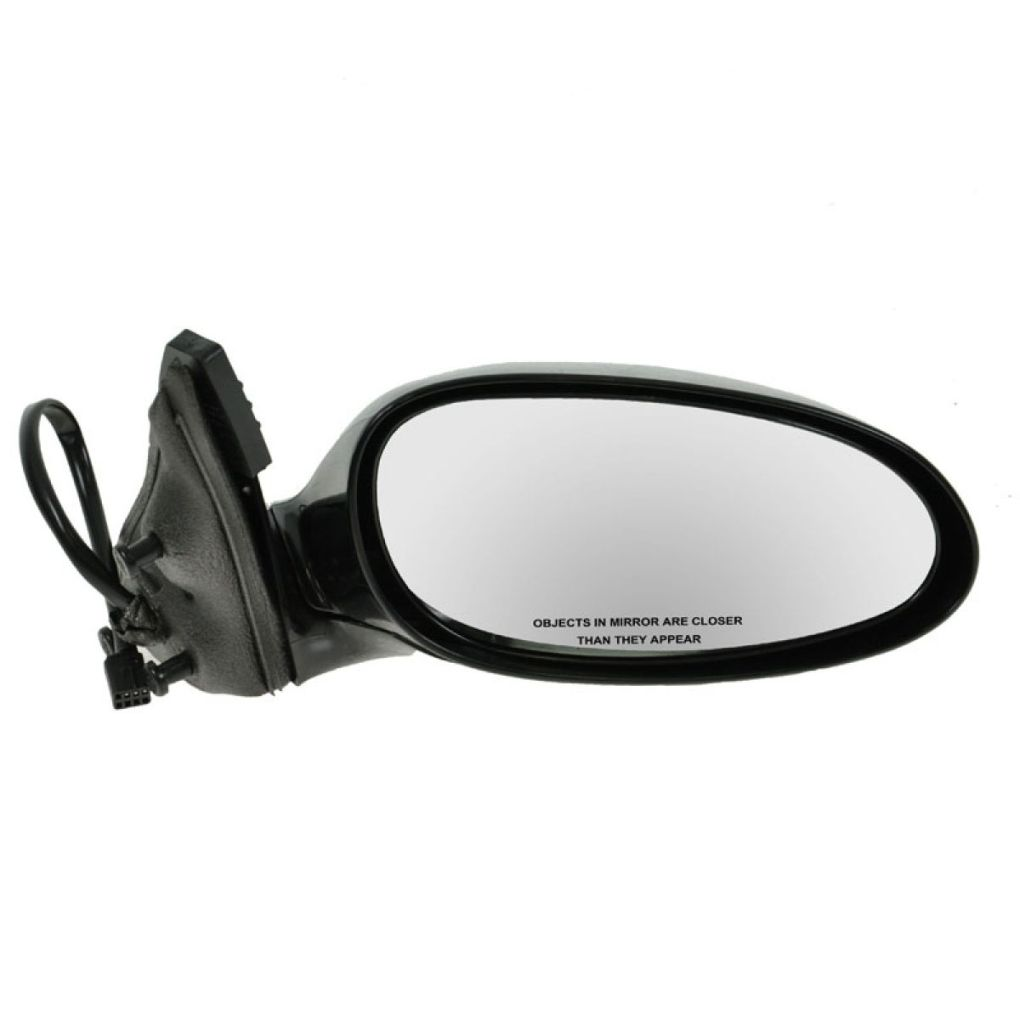 Power Door Mirror Right Passenger Side for 97-05 Buick Century Regal
