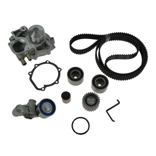 small resolution of gates timing belt w water pump kit for subaru legacy impreza forester turbo