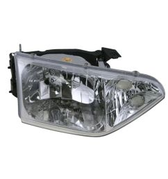 headlight headlamp rh right passenger side for 01 02 headlight switch wiring 2008 nissan quest headlight [ 1200 x 1200 Pixel ]