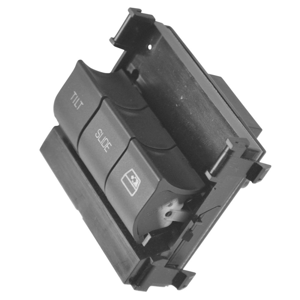 medium resolution of motorcraft sunroof switch overhead console mounted for ford super duty truck new