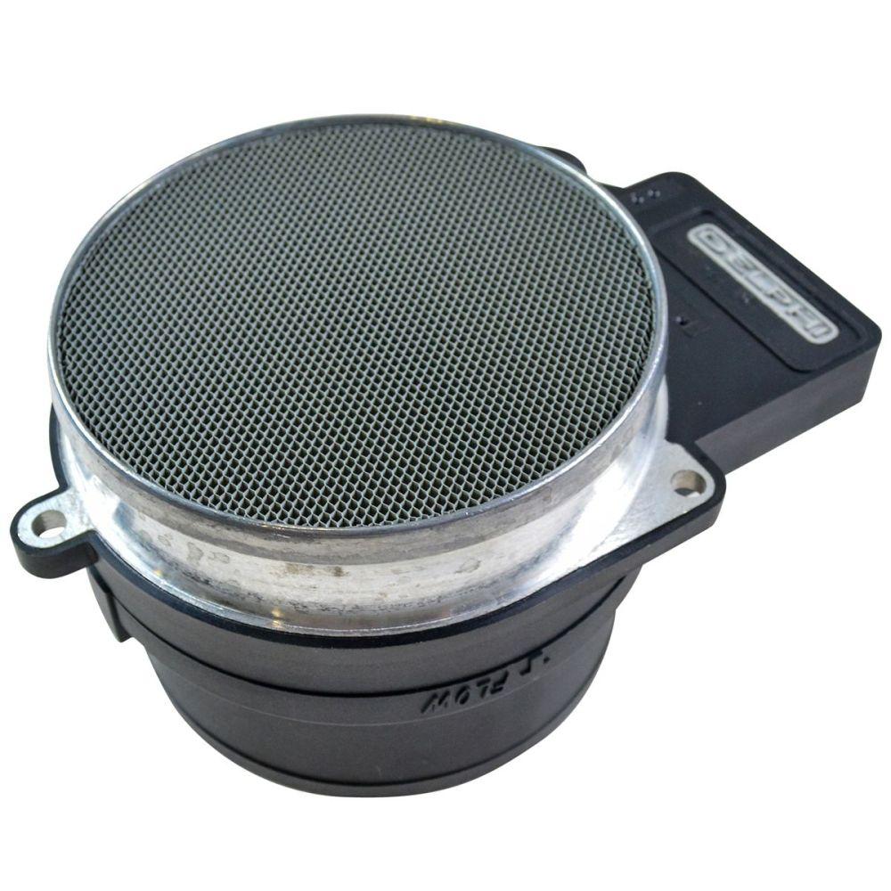 medium resolution of delphi af10043 mass air flow sensor with housing for chevrolet gmc saab new