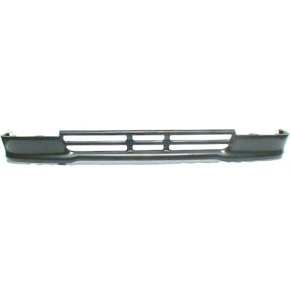 medium resolution of steel front lower valance panel for 92 95 toyota pickup truck 4wd 4x4