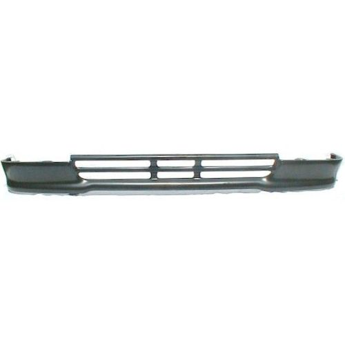 small resolution of steel front lower valance panel for 92 95 toyota pickup truck 4wd 4x4