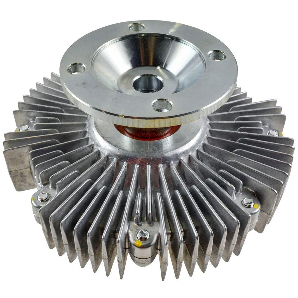 medium resolution of radiator cooling fan clutch for toyota tundra sequoia 4runner lexus gx470