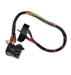 ignition starter switch for grand prix venture regal century w column shift [ 1200 x 1200 Pixel ]