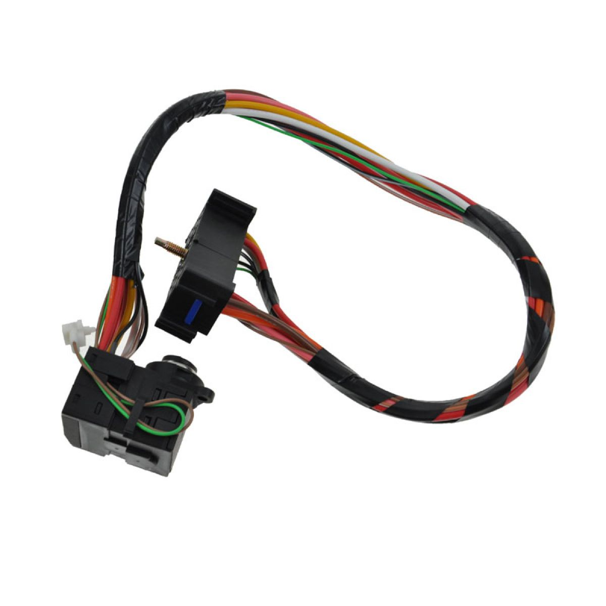 hight resolution of ignition starter switch for grand prix venture regal century w column shift