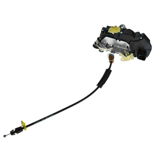 small resolution of gm 25876398 door lock actuator power rear rh right for silverado sierra crew cab