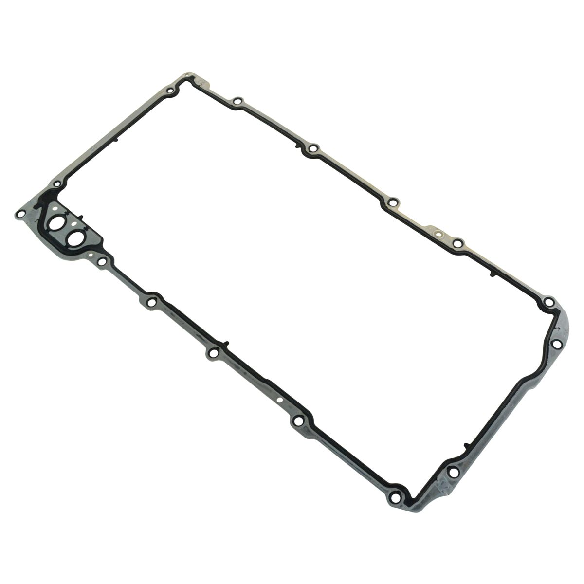 Oem Engine Oil Pan Gasket For Chevy Gmc Cadillac