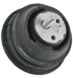engine motor mount front for 97 03 bmw 525i 528i 530i e39 [ 1200 x 1200 Pixel ]