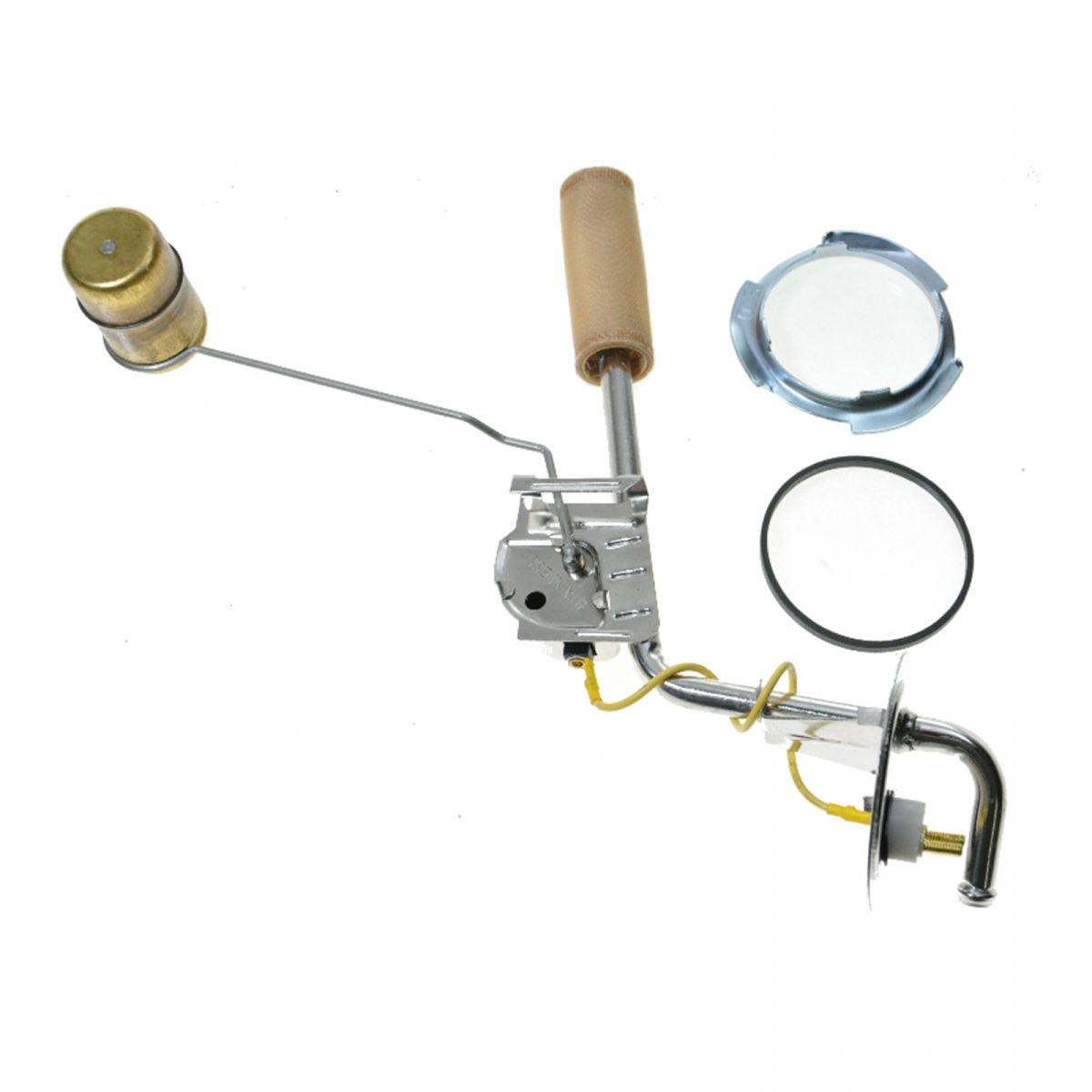 mercury energy level diagram australian ceiling light wiring stainless steel gas tank fuel sending unit for 71 73 ford