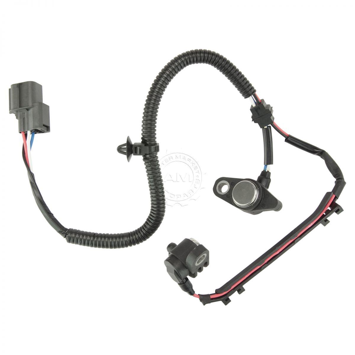 CAS Crank Crankshaft Position Sensor for Acura CL Honda