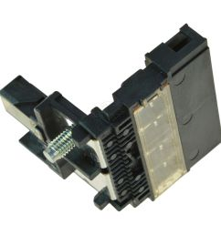 oem 24380 79912 fuse block holder connector link for murano note altima maxima [ 1200 x 1200 Pixel ]