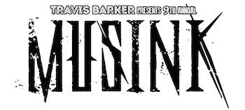 Travis Barker Presents 9th Annual MUSINK