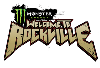 Monster Energy Welcome To Rockville