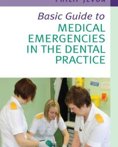 Basic Guide to Medical Emergencies in the Dental Practice PDF