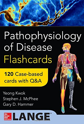 Pathophysiology of Disease FlashCards PDF